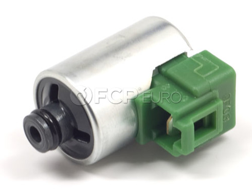 Volvo AT Solenoid (Shift Solenoid S1 S2) Genuine Volvo 6843783