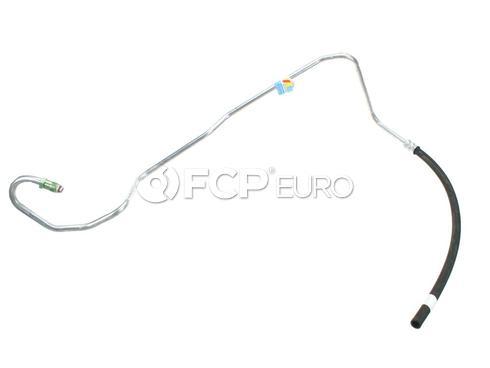 Volvo Power Steering Return Hose (Reservoir to Pump) - Genuine Volvo 9140001