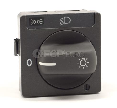 Volvo headlight switch c70 s70 v70 genuine volvo for 1999 volvo v70 window switch