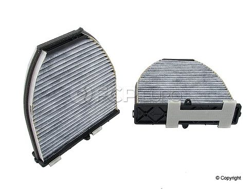 Mercedes Cabin Air Filter - Hengst E2954LC
