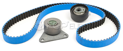 Volvo Performance Timing Belt Kit (Minor) - Gates Racing/INA TBKIT331A-RB
