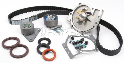 Volvo Timing Belt and Water Pump Kit (OEM Parts) TBKIT331WP2A
