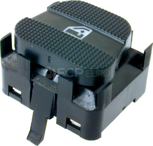 VW Window Switch (Cabrio Golf Jetta) - OE Supplier 1H0959855C01C