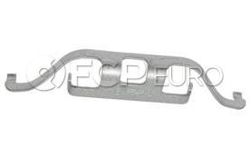 BMW Brake Anti-Rattle Spring (Rear) - Ate (OEM) 34211159963