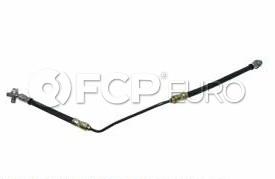 BMW Brake Hose Line Left Rear (X5) - Ate (OEM) 34301165765