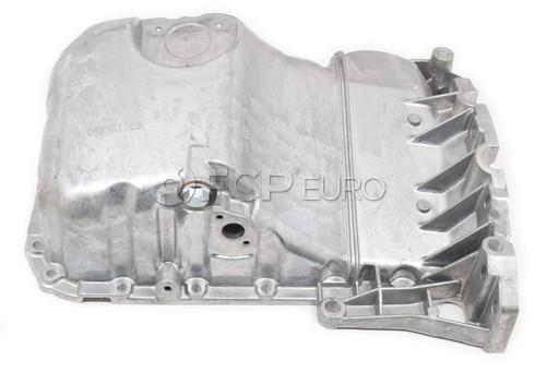 Audi VW Oil Pan 1.8L - Aftermarket 058103598E