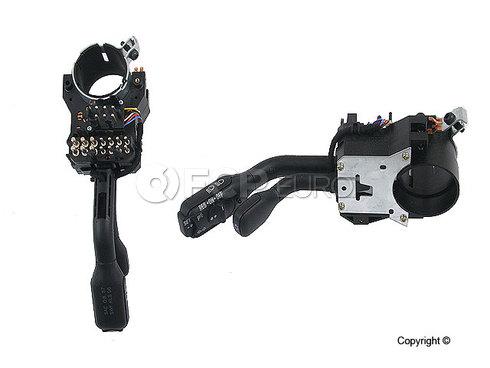 Audi Turn Signal Switch - Valeo 4D0953513C01C