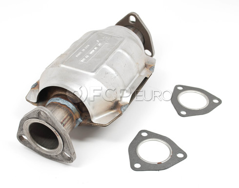Volvo Catalytic Converter (242 244 245 262 264 265) - Bosal 099-938