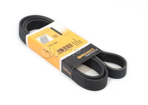 BMW Accessory Drive Belt - Contitech 7PK1629