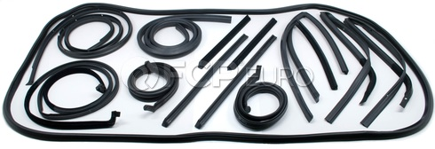 Mercedes Benz W107 Seal Kit (380SL 450SL 560SL) - URO Parts W107SEALKIT