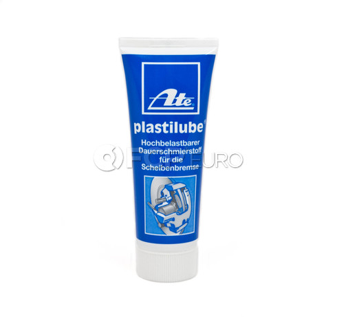 Brake Pads Silicone Lubricant