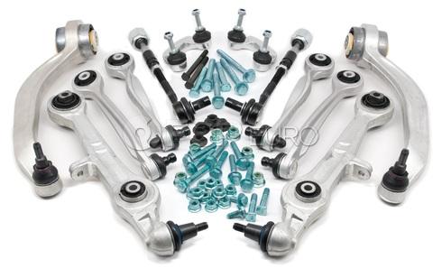 Audi Control Arm Kit (Allroad) - ALLROADKIT