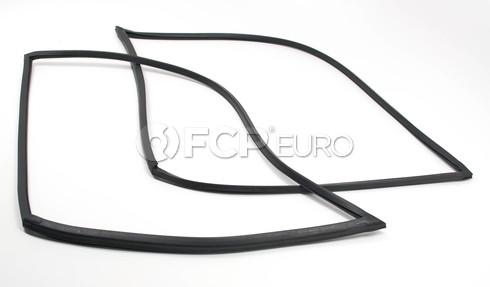 Mercedes Benz Hardtop Side Window Seals Kit - URO W113sidewindowsealkit