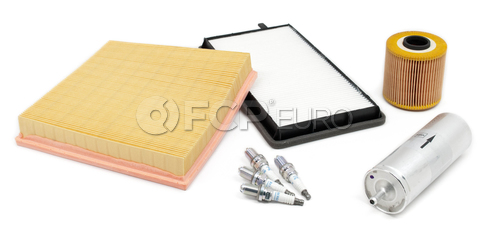 BMW Tune Up and Filters Kit (E36) - E36TUNEKIT2