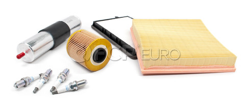 BMW Tune Up and Filters Kit (E36) - E36TUNEKIT3