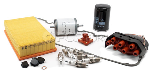 BMW Tune Up and Filters Kit (E30 325i 325is 325iX) - E30TUNEKIT5