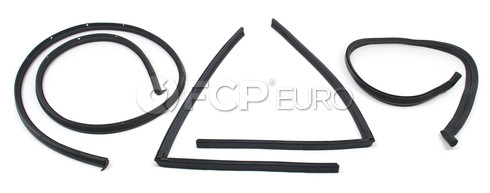 Mercedes Benz Hard Top Seals Kit (380SL 450SL 560SL) - w107hardtopseals