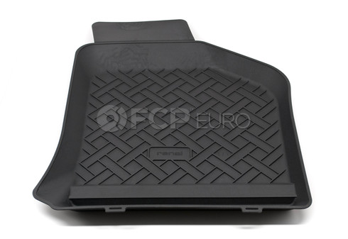 Audi Volkswagen Floor Mat Front Right - Rensi REN175