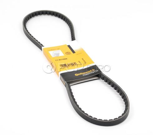 Volvo Accessory Drive Belt (740 760 780 940) Conti 11.9X1000
