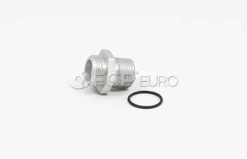 Volvo Oil Cooler Connector (240 740 760 780 940) Nissens 90092