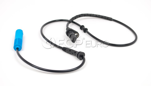 BMW Wheel Speed Sensor Rear (740i 740iL 750iL Z8) - PEX 34526756374