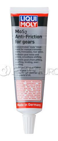 Mos2 Gear Oil (Anti-Friction) - Liqui Moly LM2019