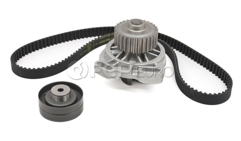 Audi Timing Belt Kit (100 200 80 90) - 074TBKIT
