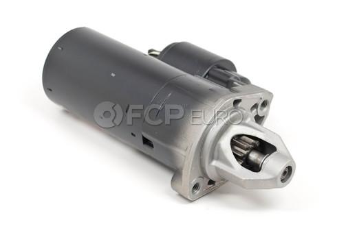 Mercedes Starter Motor - Bosch SR0462X