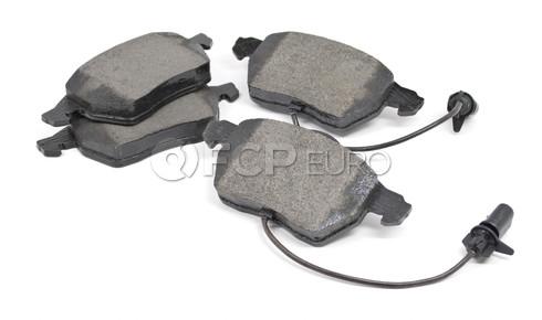 Audi Volkswagen Brake Pads Set Front (A4 A6 Passat) - Mintex MDB1826D