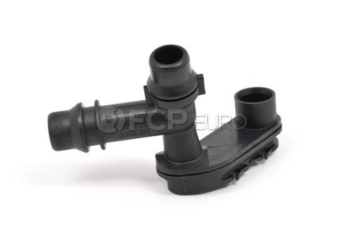 BMW Water Distribution Pipe (E46) - Genuine BMW 17111707817