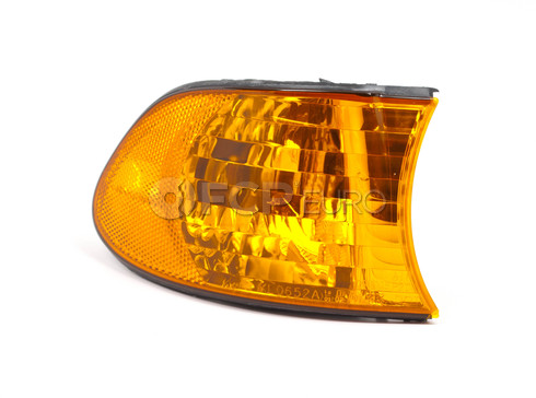 BMW Turn Signal Assembly Front Right (740i 740iL 750iL) - OEM 63138379108
