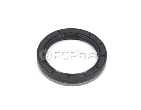 BMW Crankshaft Seal (750il 850csi 850ci 850i) - OEM Goetze 11141725994