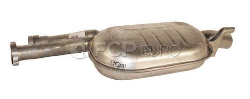 Mercedes Exhaust Muffler (300CE W124) - Bosal 175-291