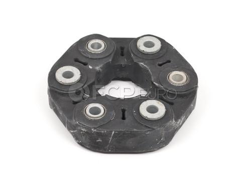 BMW Driveshaft Flex Joint Rear - Lemforder 26117527392L
