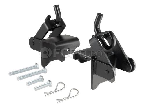Optional Hook-up Brackets (2) - CURT-17208
