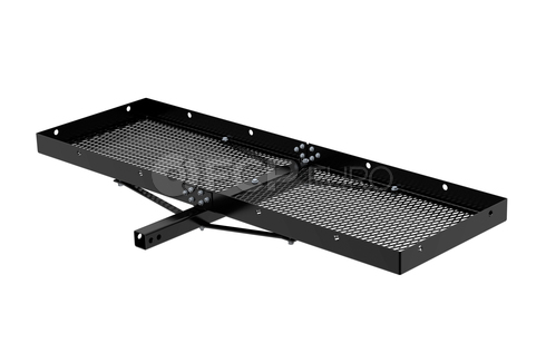 "Cargo Carrier with Fixed Shank (60""x20""x2 3/4"") - CURT-18120"