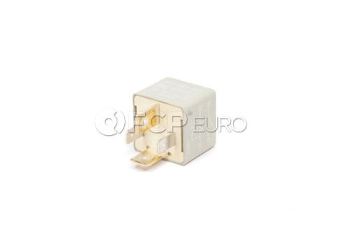 Audi Fuel Pump Relay - CRP 8E0951253