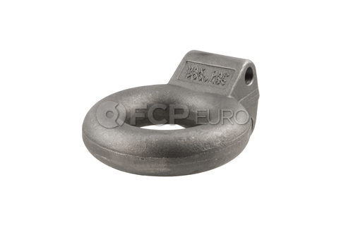 Adjustable Lunette Eye (GTW: 12, 000 lbs) - CURT-48600