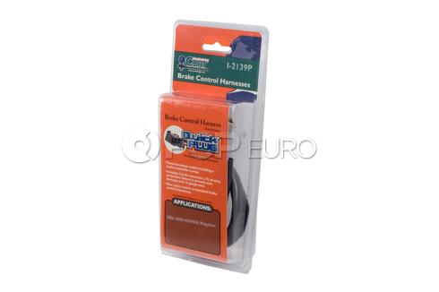 Brake Control Harness - CURT-51393