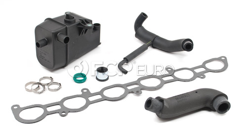 Volvo PCV Breather System Kit (S80 Non-Turbo) - S80PCVKIT