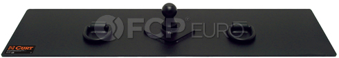 Trailer Hitch Accessory - Curt Mfg - CURT-65500