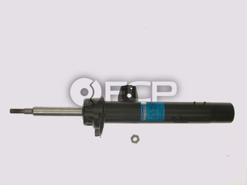BMW Strut Assembly Front Right - Sachs (OEM) 311-404