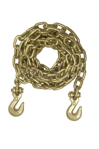 Transport Binder Chains Safety Chain Assembly (16' Long) - CURT-80306