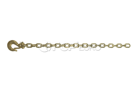 """Safety Chain Assembly (35"""" Long) - CURT-80316"""
