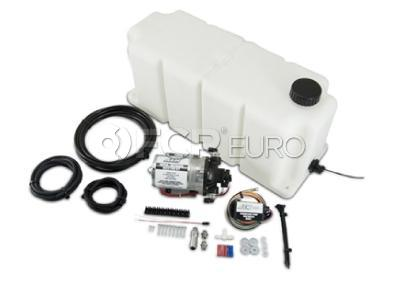 AEM HD Water/Methanol Injection Kit w/ 5 Gallon Tank - AEM 30-3001