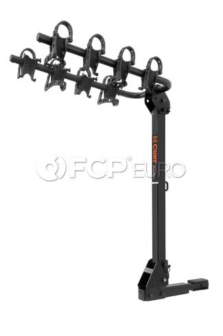 Hitch Mounted 3-Bike Rack (2 in. & 1-1/4 in) - CURT-18034