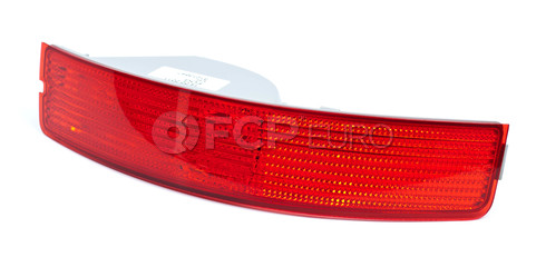 Volvo Bumper Reflector Rear Left (XC90) - Genuine 31213647