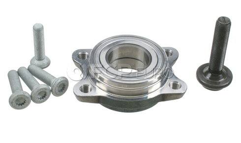 Audi Wheel Bearing Kit (A4 RS4 S4) SKF - 8E0598625B