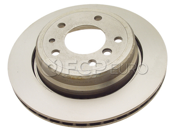 BMW Brake Disc Rear - Balo (OEM) 34211165265B