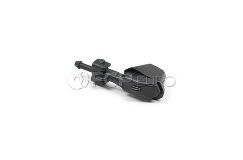 Volvo Headlight Washer Nozzle Left - Genuine Volvo 9190242